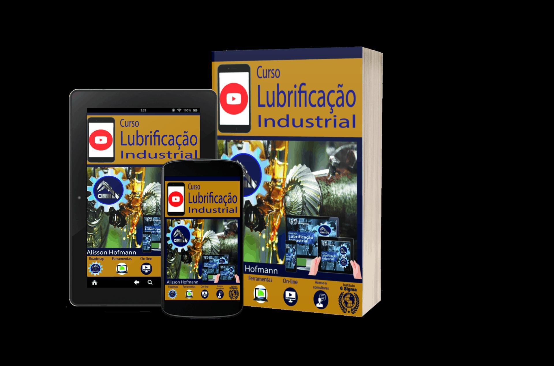 Lubrificação Industrial