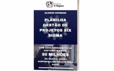 Gestão Seis Sigma